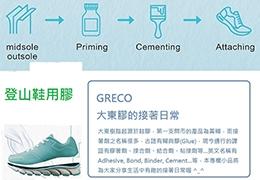 GRECO 大東膠的接著日常8