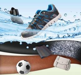 <亚洲鞋业 9月号> 提高制鞋接着品质的关键 - 正确选择与使用处理剂