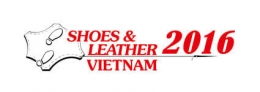 2016 Vietnam International Shoes & Leather Exhibition