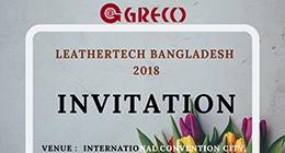 Leathertech Bangladesh 2018